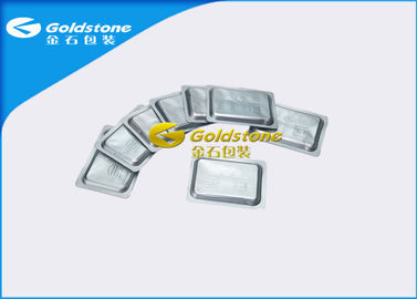 চীন Cold Form Pharmaceutical Blister Foil Packaging For Tablets / Capsules / Pills কারখানা