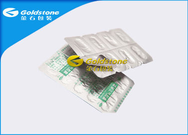 চীন High Barrier Vacuum Forming Pharmaceutical Blister Foil Packaging Moisture Resistance পরিবেশক